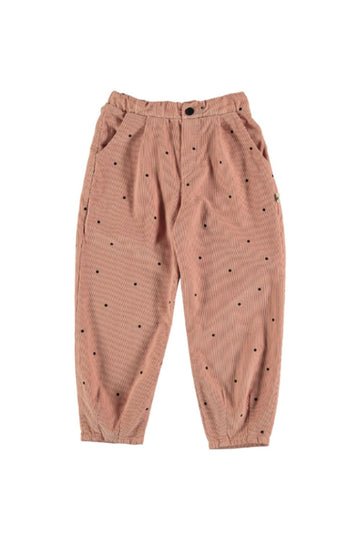 KIDS TROUSERS DOTS