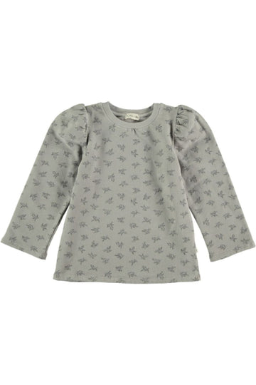 ORGANIC KIDS SWEATSHIRT BLOOM