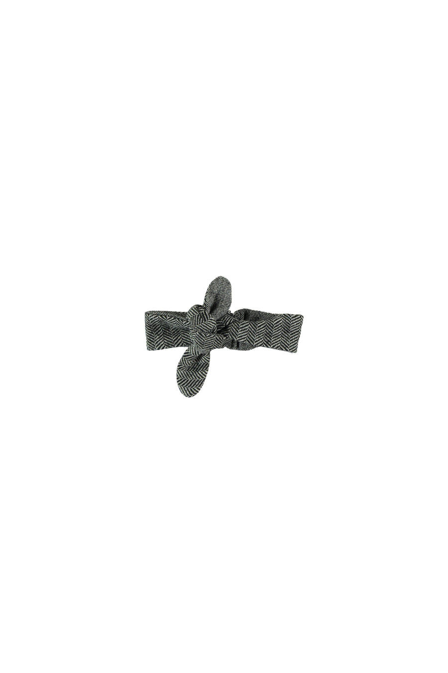 BABY & KIDS HAIRBAND PREMIUM TWEED