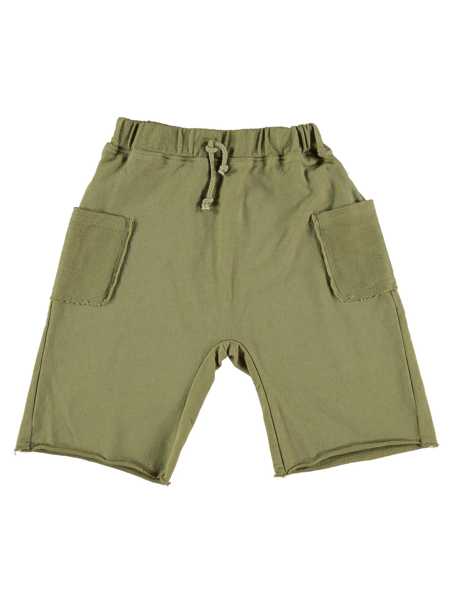 KIDS BERMUDA SHORT