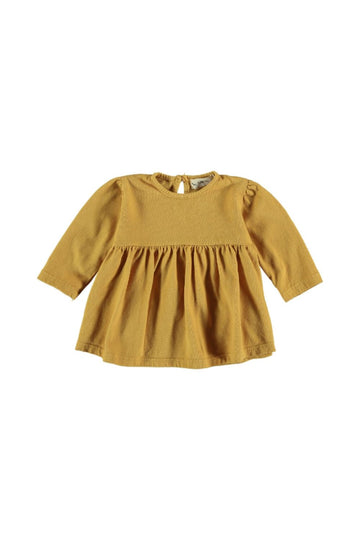 organic baby cotton tees