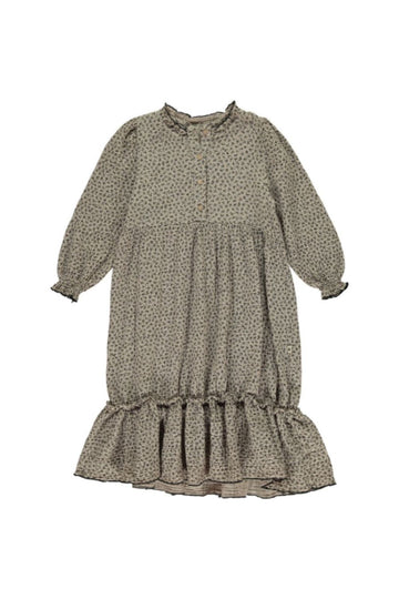 ORGANIC GIRL DRESS LIBERTY