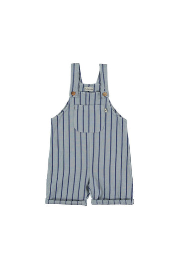 PROVENÇE KIDS DUNGARESS SHORTS