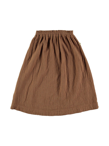 long cotton skirts for girls