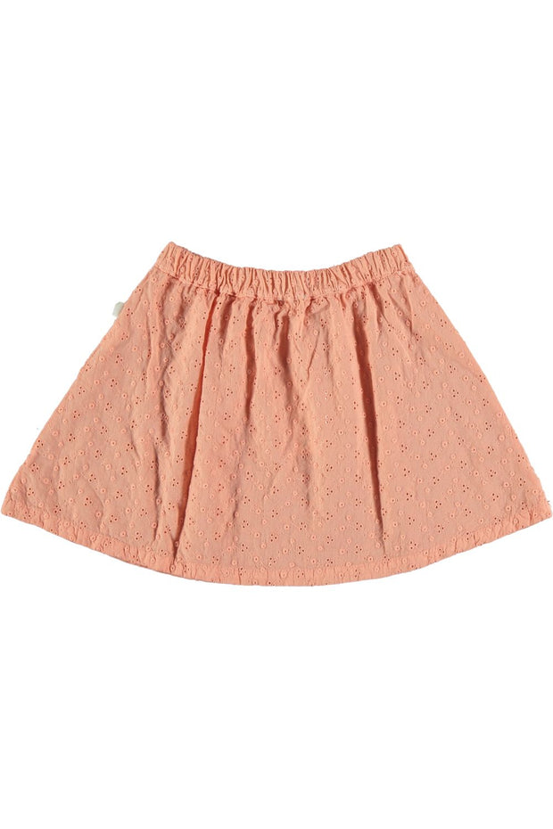 embroidered skirt mini girls