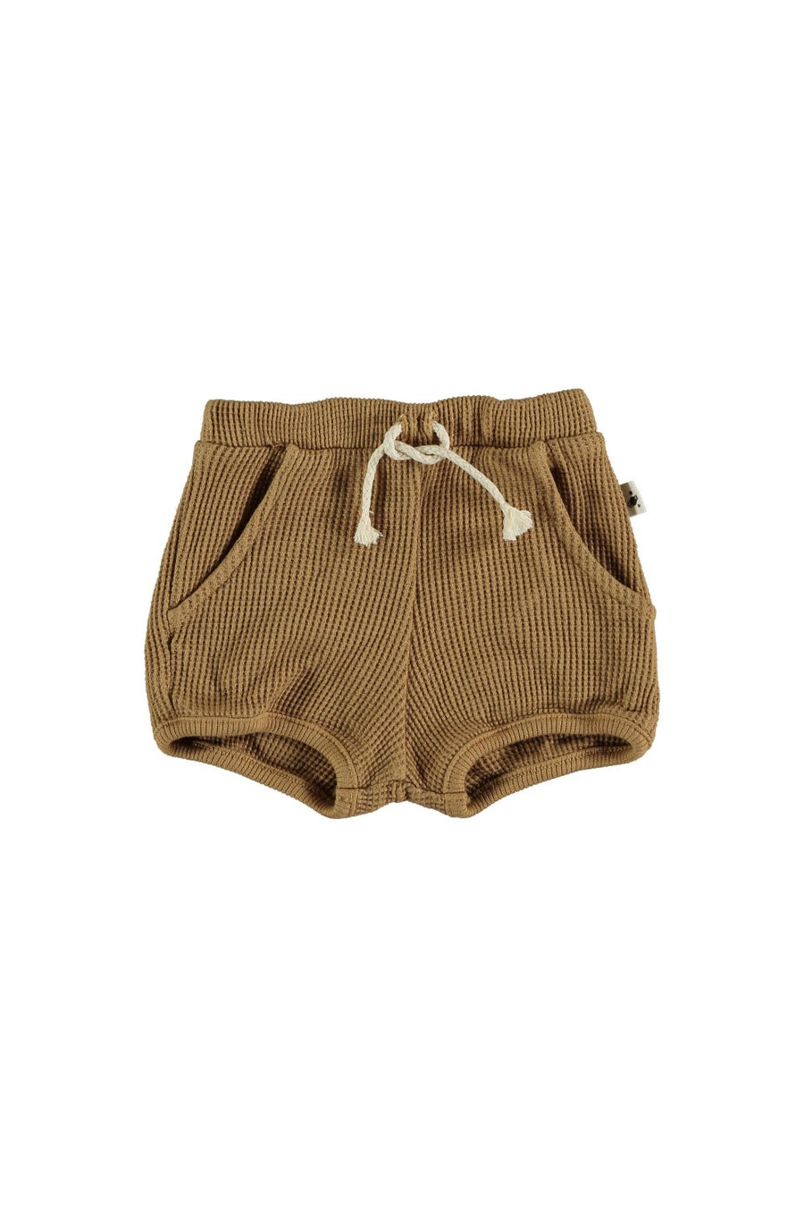 ORGANIC WAFFLE BABY BLOOMERS