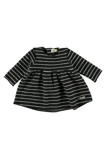 BABY DRESS PREMIUM STRIPES
