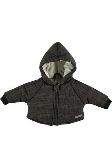BABY PADDED JACKET WALES