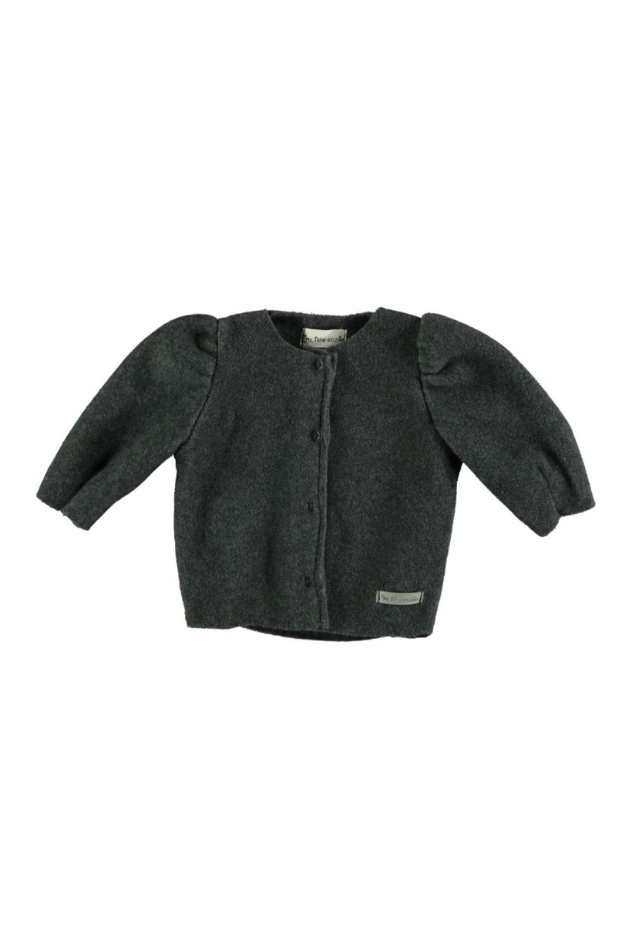 baby girl fleece jacket