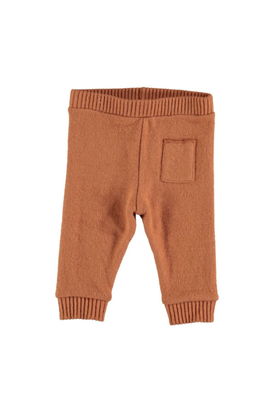 BABY TROUSERS PREMIUM KNIT
