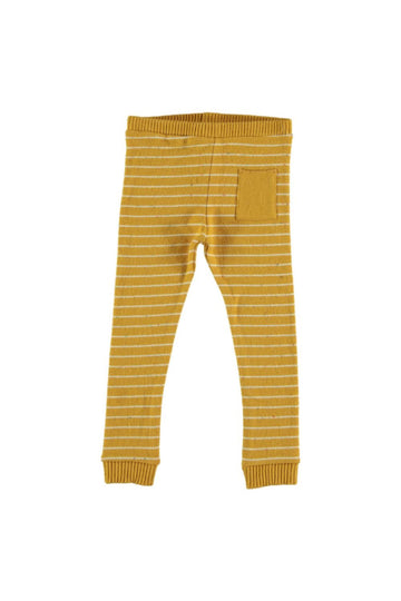 KIDS TROUSERS PREMIUM KNIT STRIPES