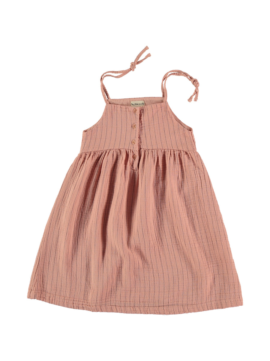 GRETA GIRL DRESS
