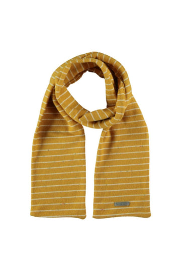 PREMIUM KNIT SCARF STRIPES