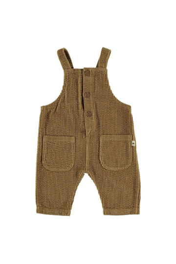 BABY CORDUROY DUNGAREES