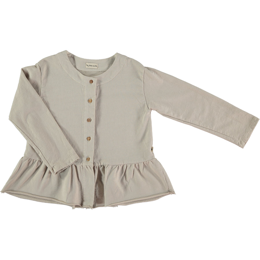 FELPA KIDS JACKET
