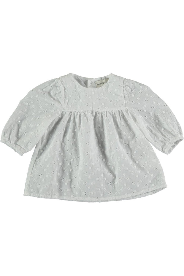 embroidered baby girl clothes