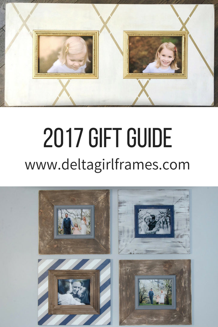 2017 Gift Guide