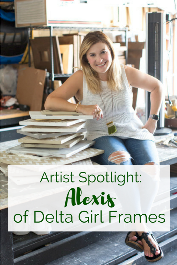 A Delta Girl Spotlight with Kate + Moose