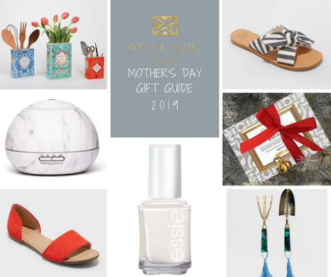 DON'T FORGET MOM WITH OUR LAST MINUTE MOTHERS DAY GIFT GUIDE