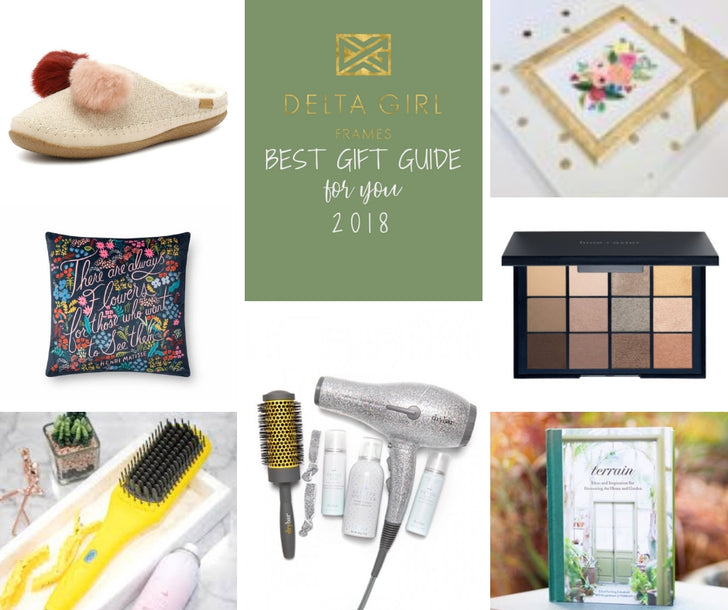 2018 Gift guide: for everyone on your list