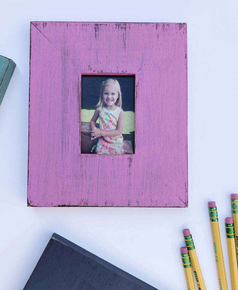 *New* Wallet-sized school frames