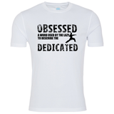 Karate Obsessed T-shirt