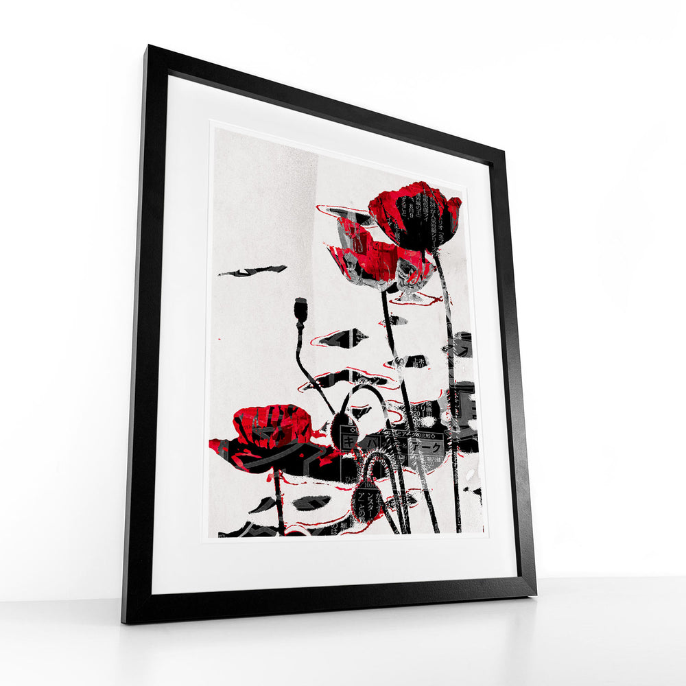 東部 Framed Print by Nancy Satta