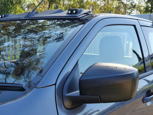 MY21  ISUZU D-MAX MIRROR COVER SET (4PCS)