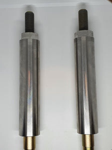 Pair of  Stainless Steel Tie Rod Sleeves - Free shipping