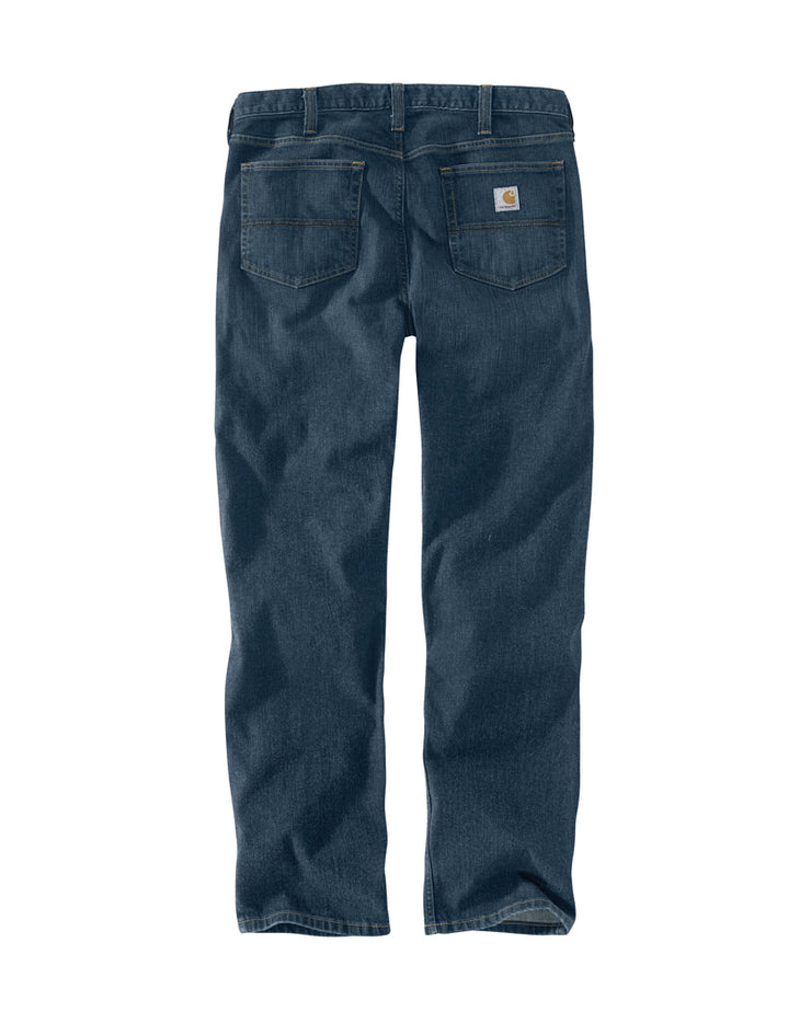 CARHARTT RUGGED FLEX RELAXED FIT STRAIGHT LEG COLDWATER JEANS