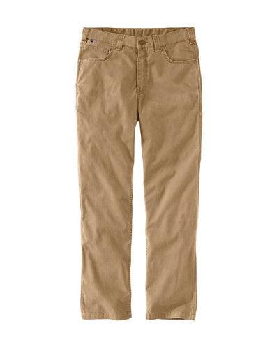 CARHARTT RUGGED WORK DARK KHAKI PANTS