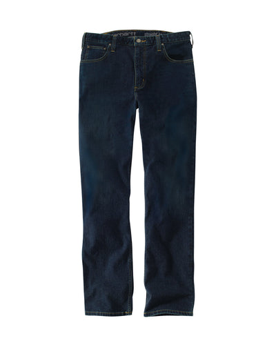 CARHARTT RUGGED FLEX STRAIGHT TAPERED ERIE JEAN