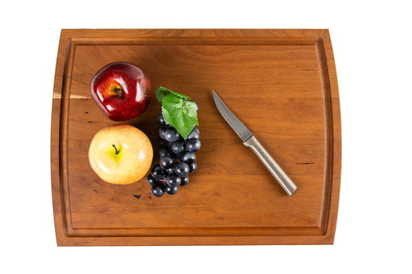 Arched Style Cutting Boards