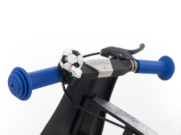 kids soccer bike bell