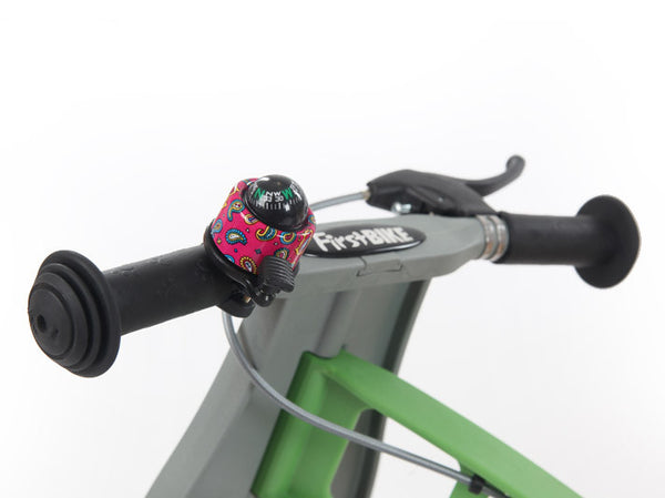 childrens compass bicycle bell