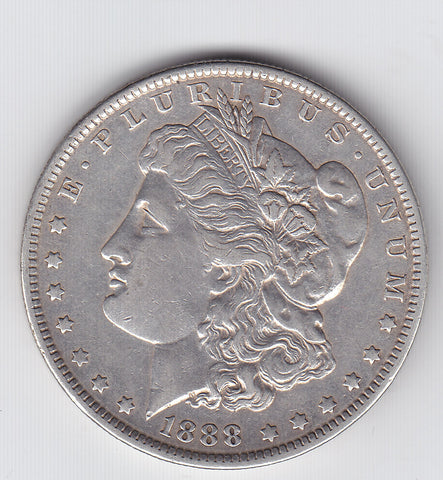 Picture of Morgan Dollar- United States Silver One Ounce