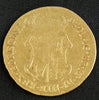 William and Mary 1693 Gold Guinea