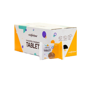 IRRESISTIBLY INDULGENT TABLET (48 X 45G)