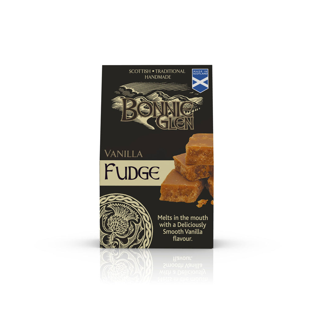 Vanilla Fudge 10x150g