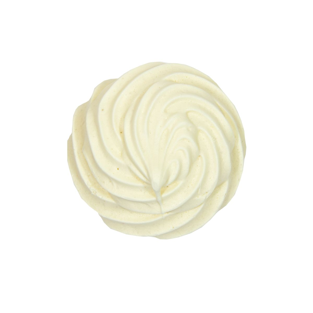 MERINGUE XLGE SHELLS (36 PER BOX)