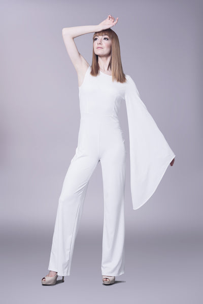 Disco inspired jumpsuit