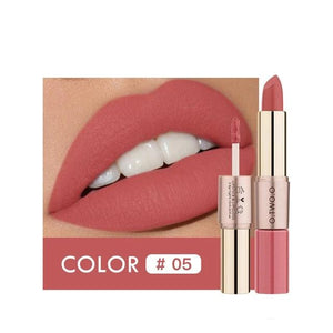 2 In 1 Lipstick Gloss