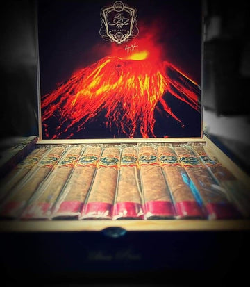 6 X 52 Box Press Maduro
