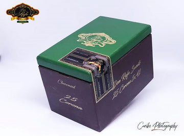 Chocolate  Mint - Don Rafa Distributors