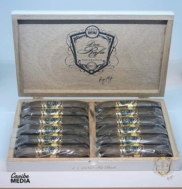 4 1/2 x 60 Fatback Habano - Don Rafa Distributors