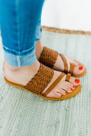 By the Bay Sandal