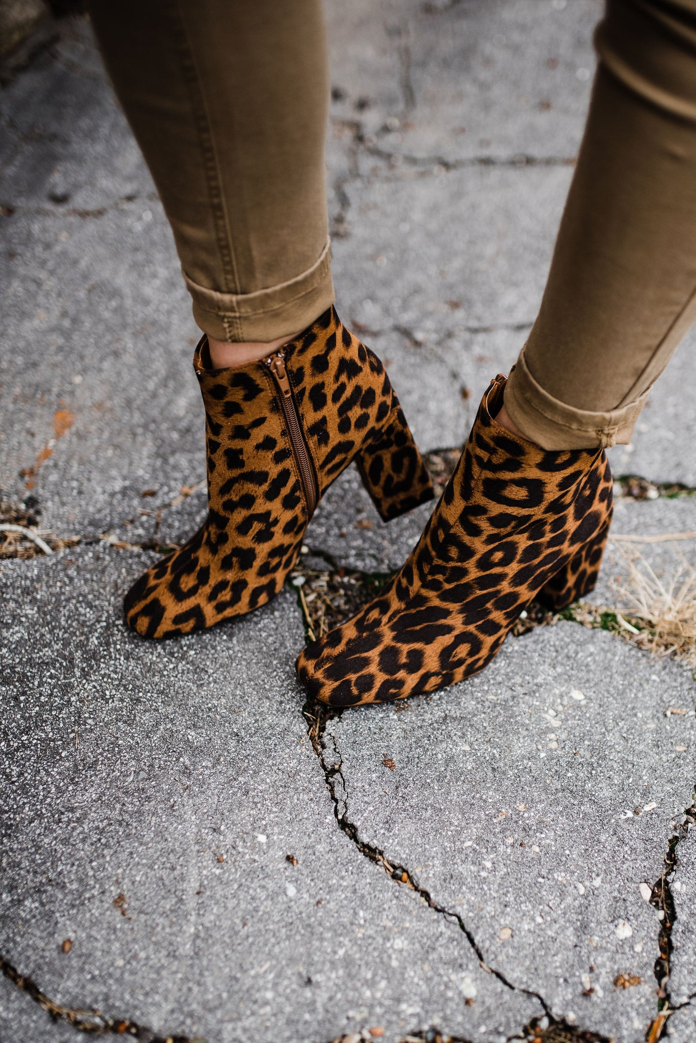 Wild + Free Boots