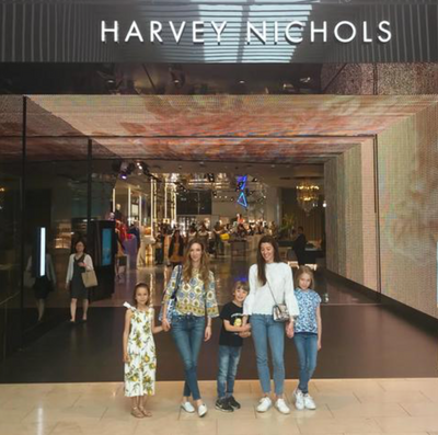 Soru Jewellery Now Available At Harvey Nichols