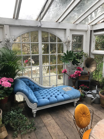Bromley House photo shoot location for Soru Jewellery SS19 campaign