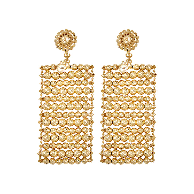 Louisella Earrings